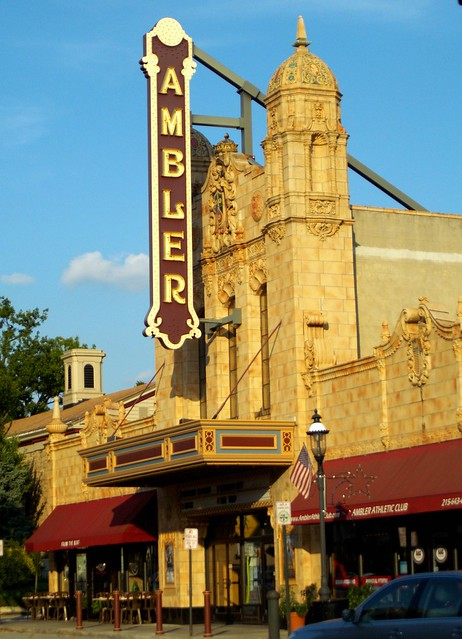 Ambler Theater