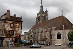 Eglise de Villenauxe