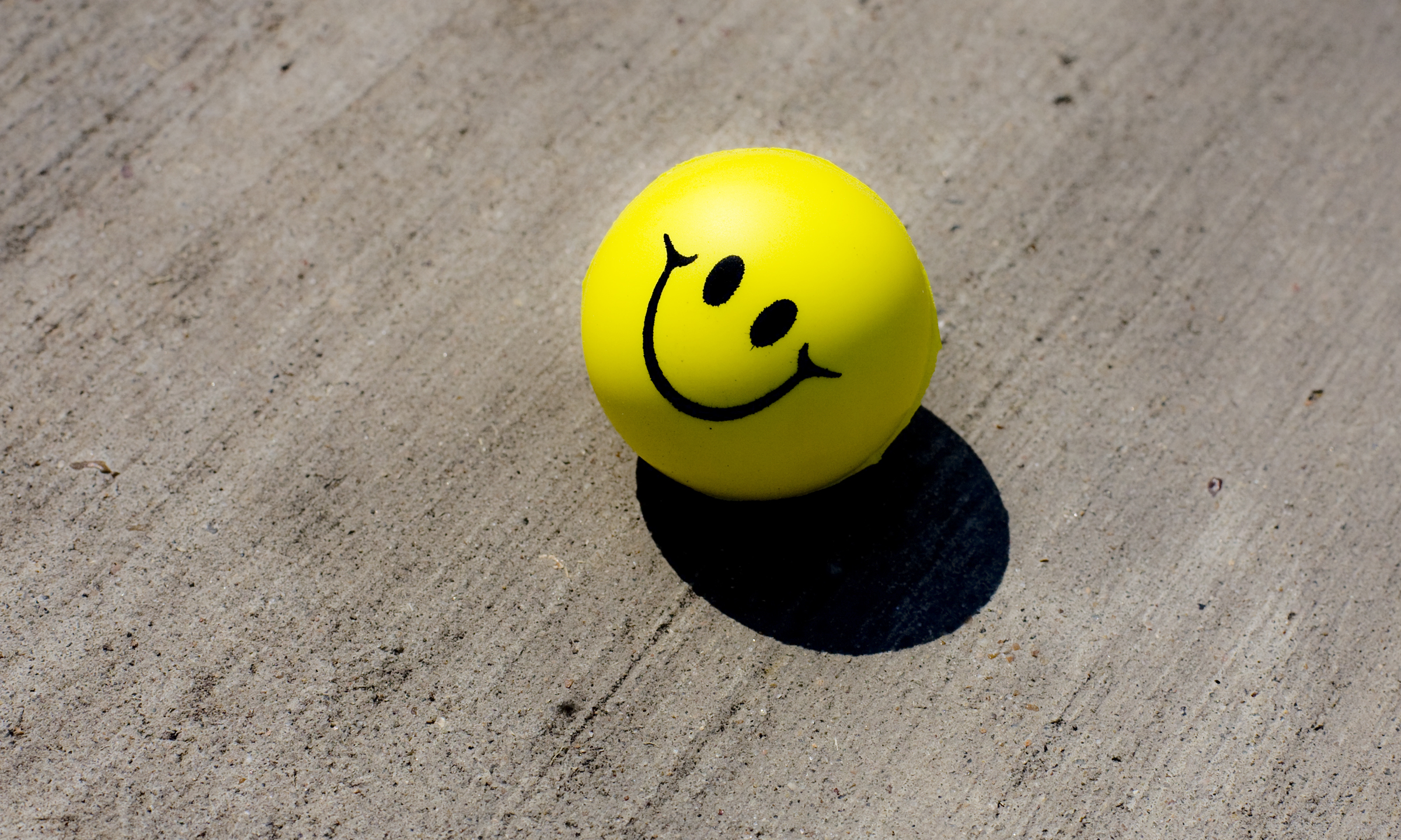 Smile - by Flickr