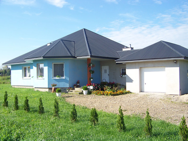 Błękitny Domek