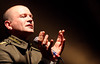 Gavin Friday, Electric Picnic 2011 by GavinFriday.com