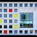 ROC Mondriaan College Laak II The Hague by Molair1