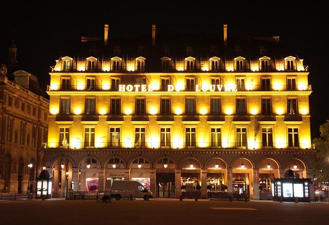 Louvre Hotels Group Deutschland