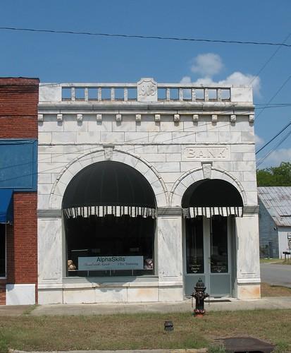 Old Bank Jeffersonville GA
