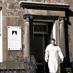 Dominican at the Edinburgh Chaplaincy