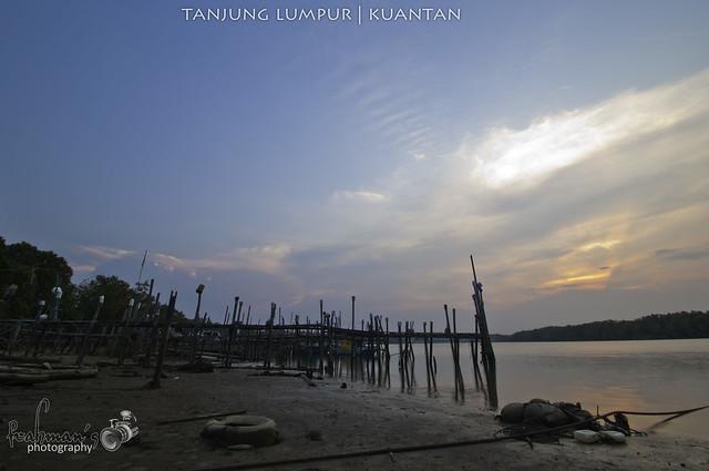 Tanjung Lumpur Jetty