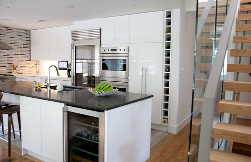 Superieur Gourmet Kitchen Renovation, IKEA Cabinets