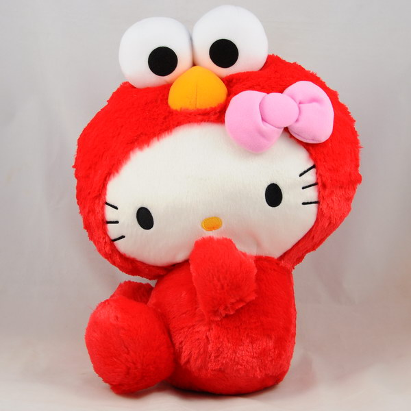 hello kitty elmo 1 flickr photo sharing