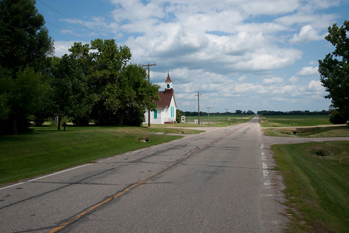 Absaraka, North Dakota