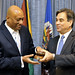 Guyana assumes Chairmanship of the OAS Permanent Council