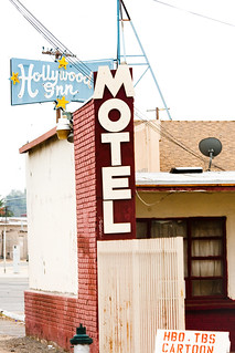 Hollywood Inn Motel