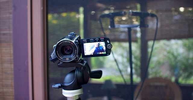 SDA: Video and Microphones | Flickr - Photo Sharing!