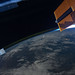 A Shooting Star in Space (NASA, International Space Station, 08/13/11) by NASA's Marshall Space Flight Center