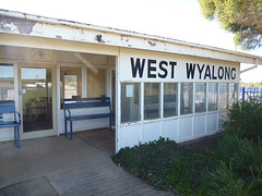 West Wyalong Airport