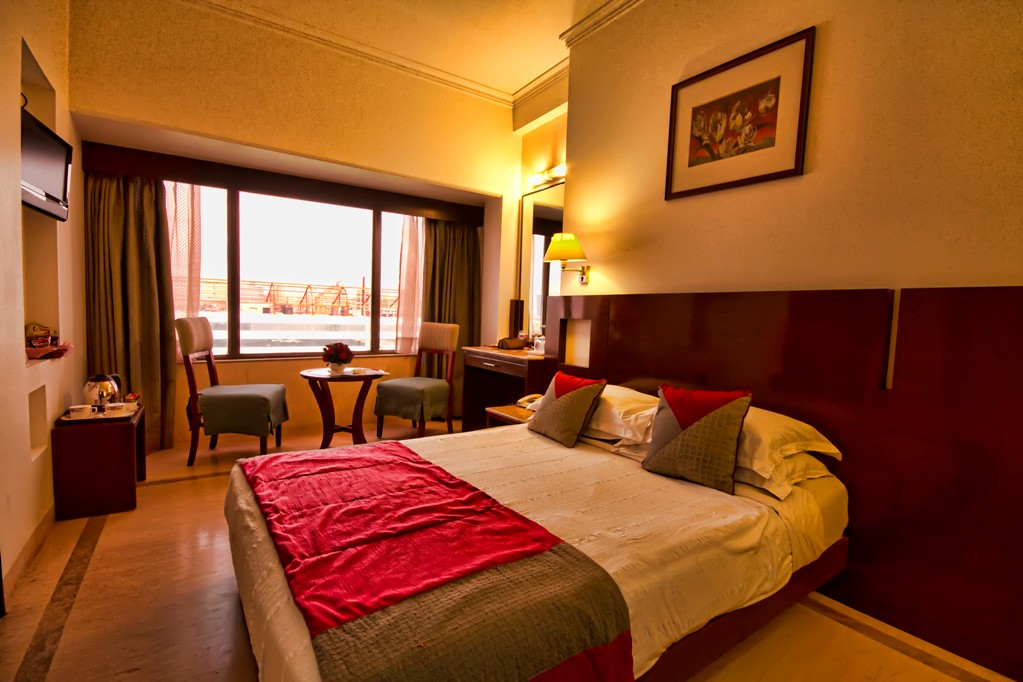 Hotels in Delhi - Connaught 5