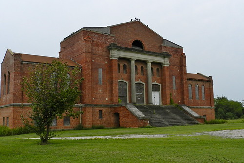 Mississippi Industrial College, Holly Springs, Mississippi