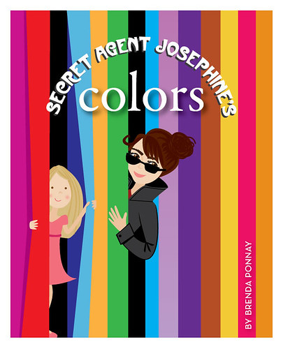 SAJ colors book is out!