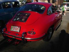 supercar(0.0), automobile(1.0), automotive exterior(1.0), wheel(1.0), vehicle(1.0), automotive design(1.0), porsche 356(1.0), porsche(1.0), subcompact car(1.0), antique car(1.0), classic car(1.0), land vehicle(1.0), sports car(1.0),