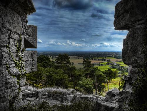 photoshop landscape cheshire nik hdr topaz beestoncastle photomatix