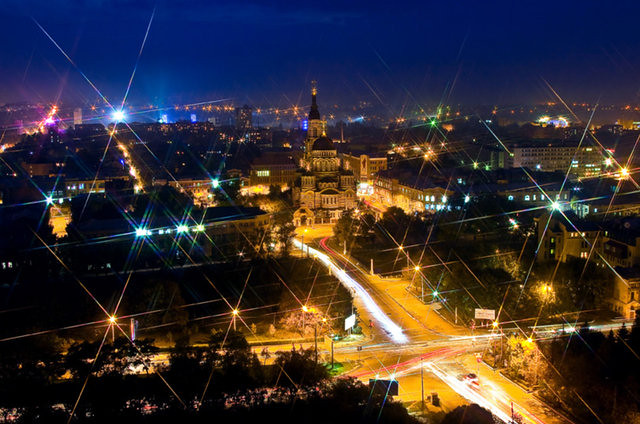 Kharkiv City, Ukraine on Vimeo by Shakilov Neel