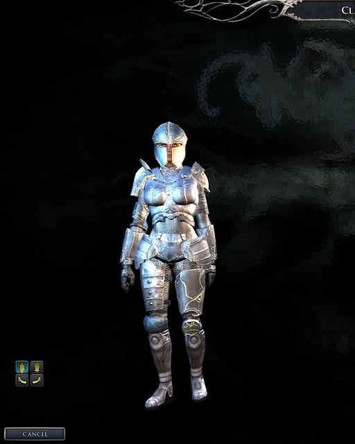 f human divine champion