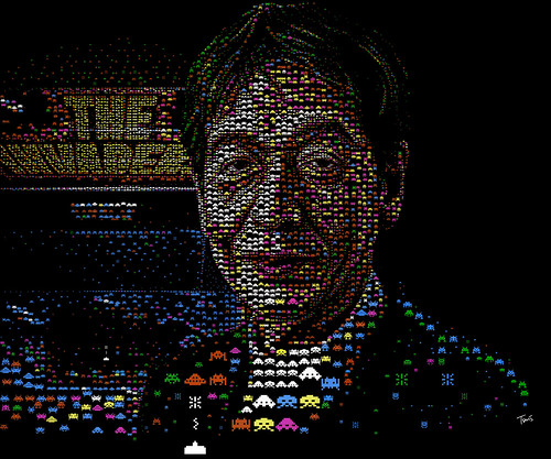 Tomohiro Nishikado: The Space Invader