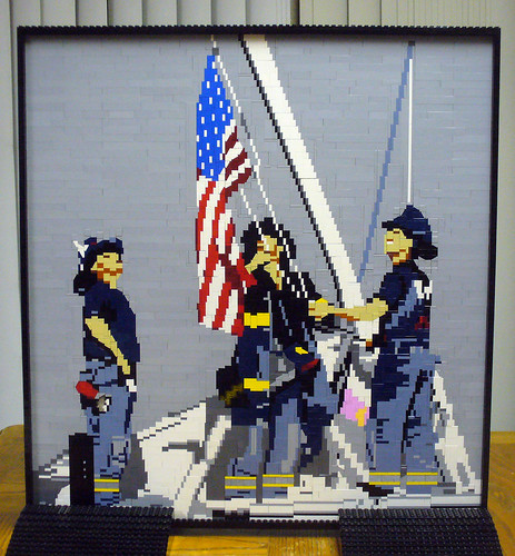 Remembering 9 / 11