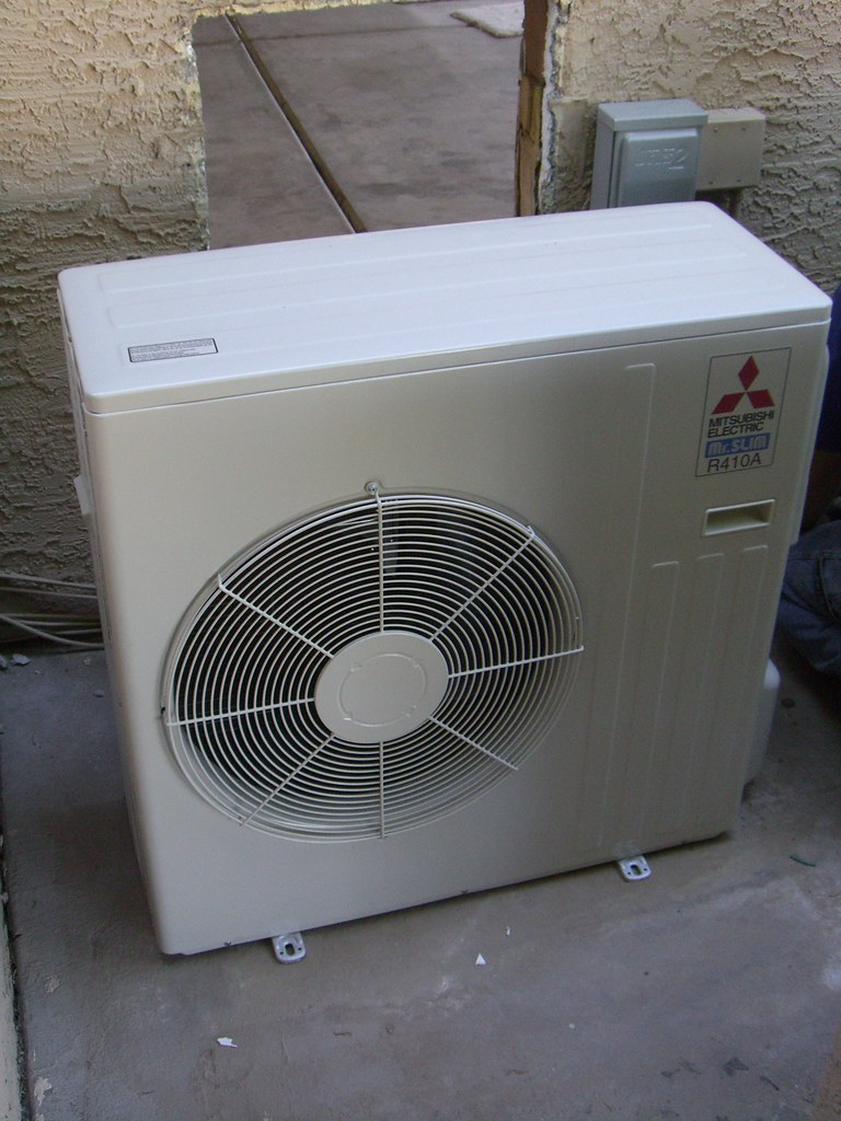 Room Air Conditioner Mitsubishi
