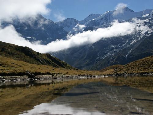 Lac d'Arpitettaz by JMVerco