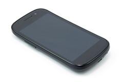 Smartphone Oberfläche