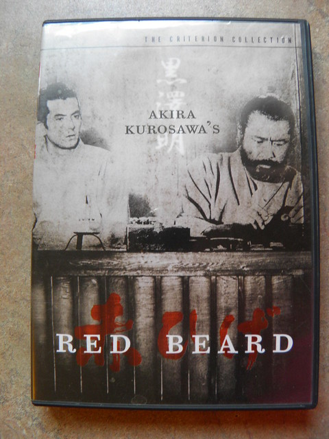 Header of Akira Kurosawa
