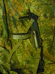 Airsoft HK MP7