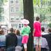 Holanda - 01 - Ámsterdam en el orgullo gay