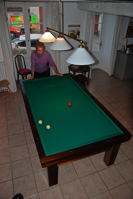 Image Result For How To Set Up A Pool Table