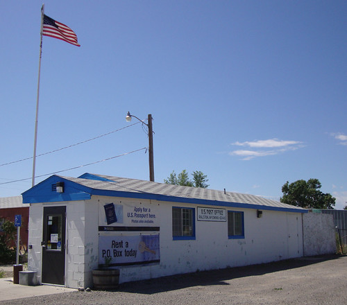 Post Office 82440 (Ralston, Wyoming)