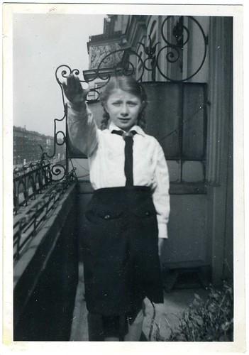 Snapshot: März 1936 by mrwaterslide