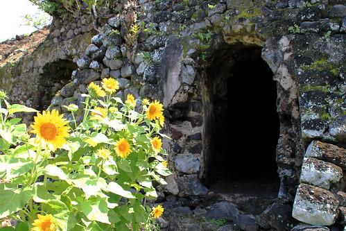 Benteng Tohula, Spanisches Fort von 1620
