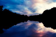 Rorschach river