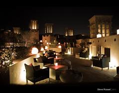 Arabian Rooftop