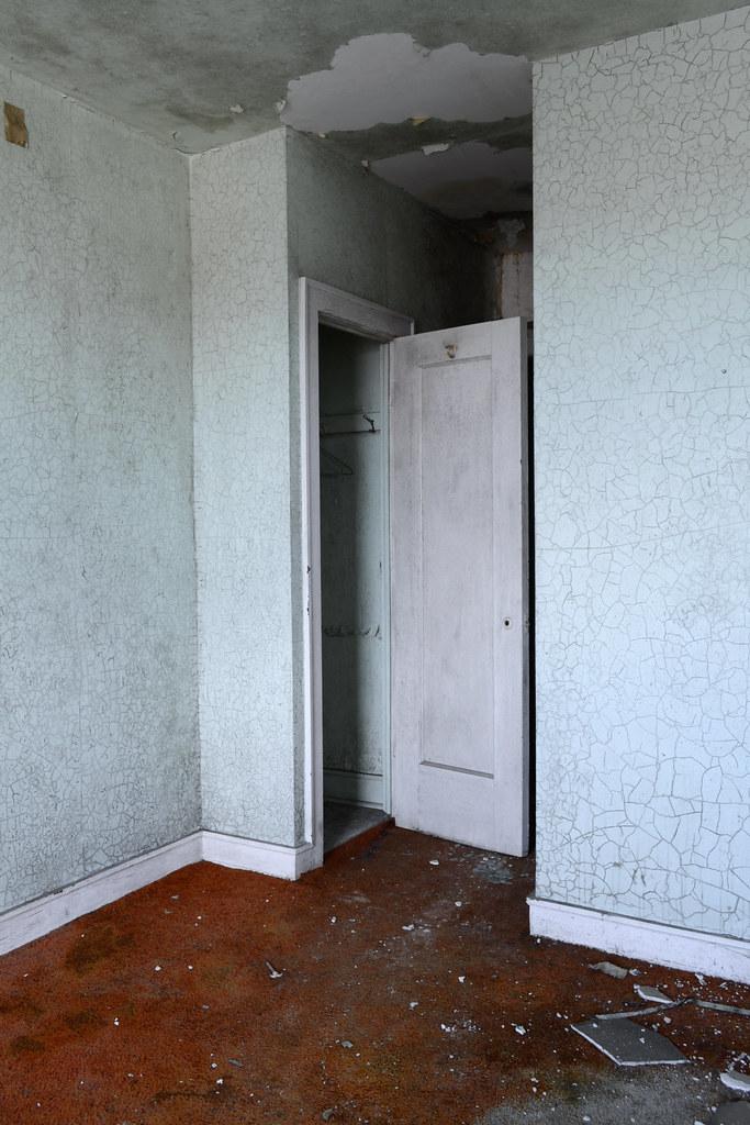 Outta the Closet