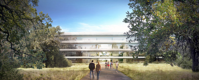 Norman Foster - Apple Campus 2 Rendering 05.jpg