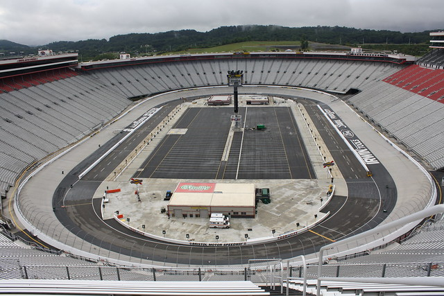 Bristol motor speedway flickr photo sharing for Camping bristol motor speedway