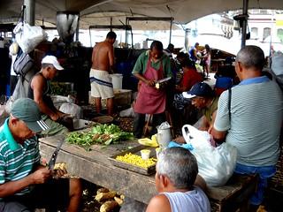 ภาพของ Mercado Ver-o-Peso. trip belem veropeso hacknet networkedhacklab hackworkednetlab