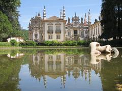 Il Palácio de Mateus, nei pressi di Vila Real - EXPLORE Aug 22, 2011 #448