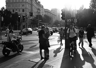Amor urbano