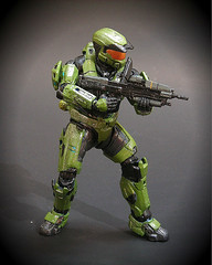 Halo CE: Master Chief [Reach Style]