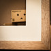 [34/52] Danbo in the frame...