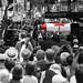 Jack Layton's funeral + memorial