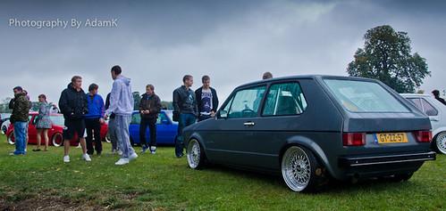 MK1 Golf VR6