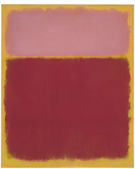 Untitled, No. 171, by Mark Rothko